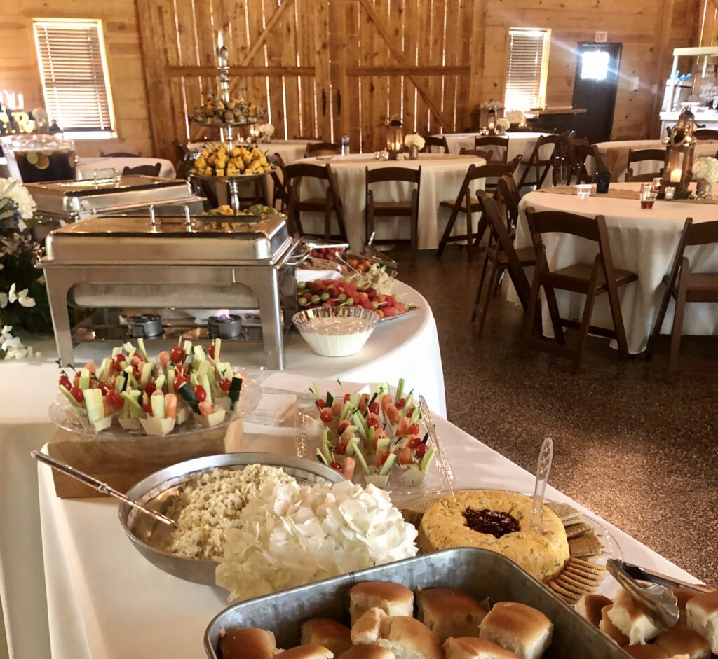 The Grand Junction Events and Catering